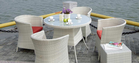 See All Garden Furniture