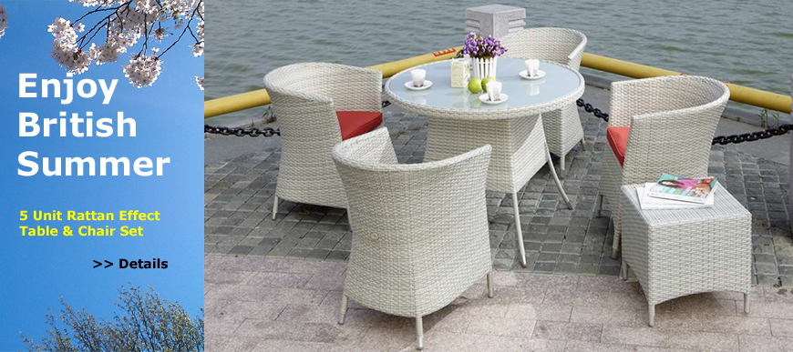 Mega Direct - Garden Furniture
