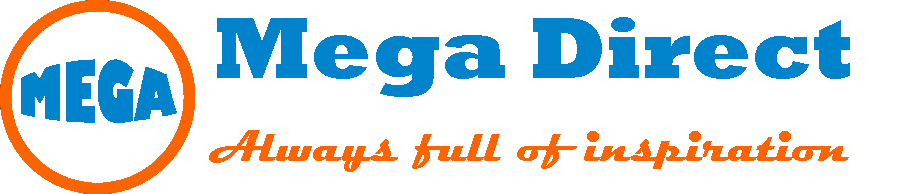 Mega Direct logo