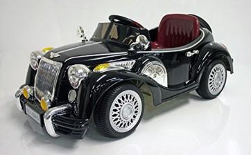 Vintage Sports Car DMD-138 Kids 12v