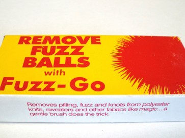 Weedoo Strong Fuzz-Go