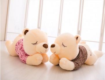 Weedoo Xmas Gift Sale:Giant Soft Plush Teddy Bear Love Sweet Dream uk stock