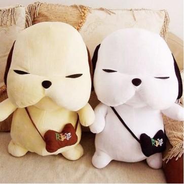 Weedoo Xmas Gift Sale:Giant Soft Plush Soft Vagrant Puppy uk stock
