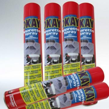OKAY Starch Spray (500ml)