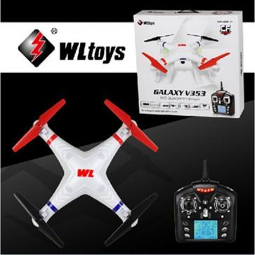 WLToys Galaxy V353 Quadcopter Drone