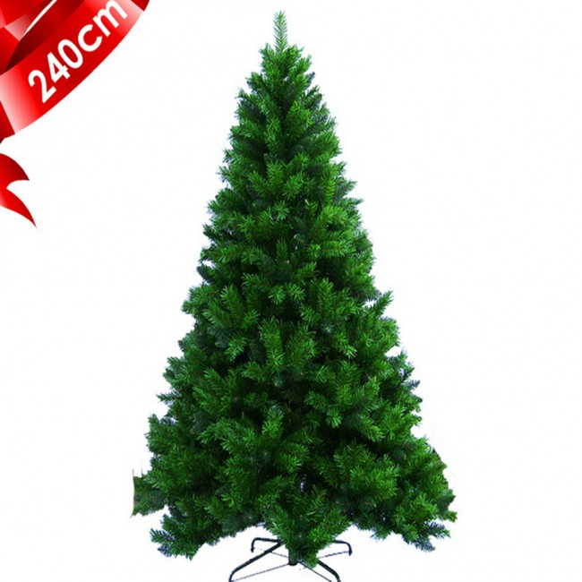 Weedoo Xmas Sale 2 4m 8ft Luxury Thick Branches