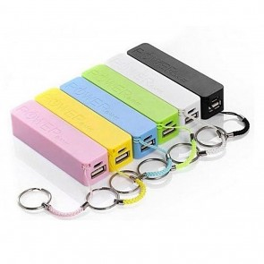 2600mAh Keychain Stick PowerBank