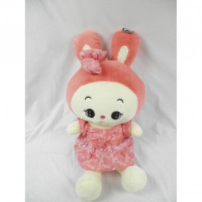 Weedoo Xmas/ Birthday Gift Sale: Giant Soft Miffy Rabbit - Pink