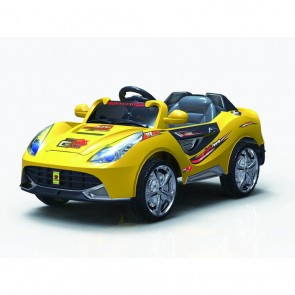 Sinbad S012 R/C Ride-on Electric Toy Car