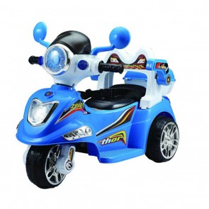 Sinbad S015 R/C Ride-on Electric Motorcycle