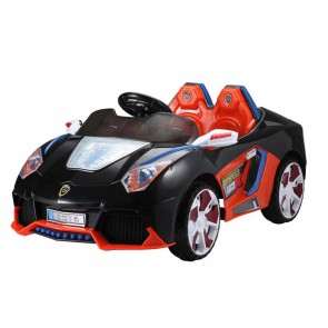 Sinbad S016DR R/C Ride-on Electric Toy Car