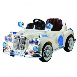 Sinbad S018A-DR R/C Ride-on Electric Toy Car
