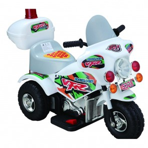 Sinbad S328 R/C Ride-on Electric Motorcycle