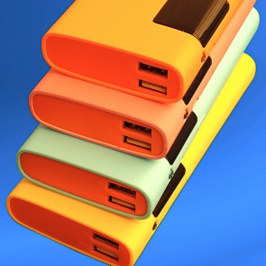 13000mAh PowerBank (Multiple Color)