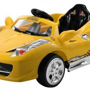 YLQ-8888 Ride-on Cars
