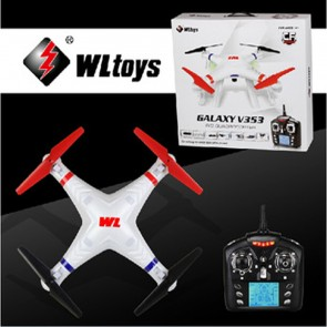 WLToys Galaxy V353 Quadcopter Drone