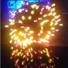 Weedoo XMAS SALE: 200 LED Multi-Action Christmas Solar Tree Lights